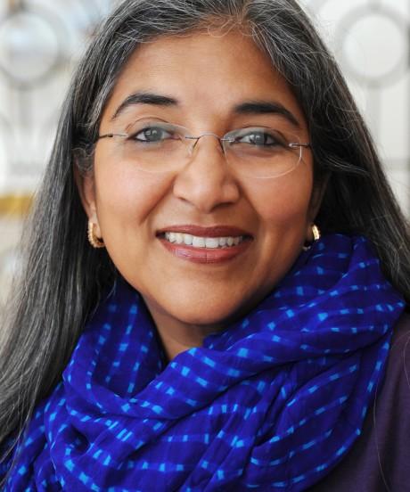 Dr Usha Barwale Zehr