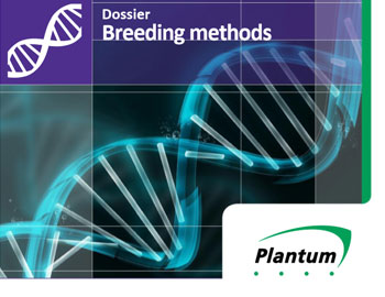 Breeding methods: No unnecessary regulation (EN)