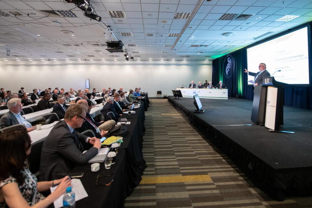 ISF World Seed Congress 2018 – International Seed Federation